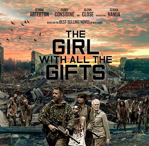 The Girl with All the Gifts (2016) | TΑΙΝΙΕΣ ONLINE 4K-STUDIOS