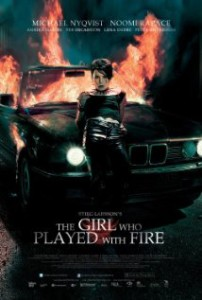 The Girl Who Played