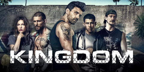 Kingdom (2014) Music - Season 1 - TuneFind