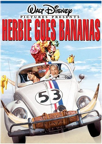 Herbie bananas